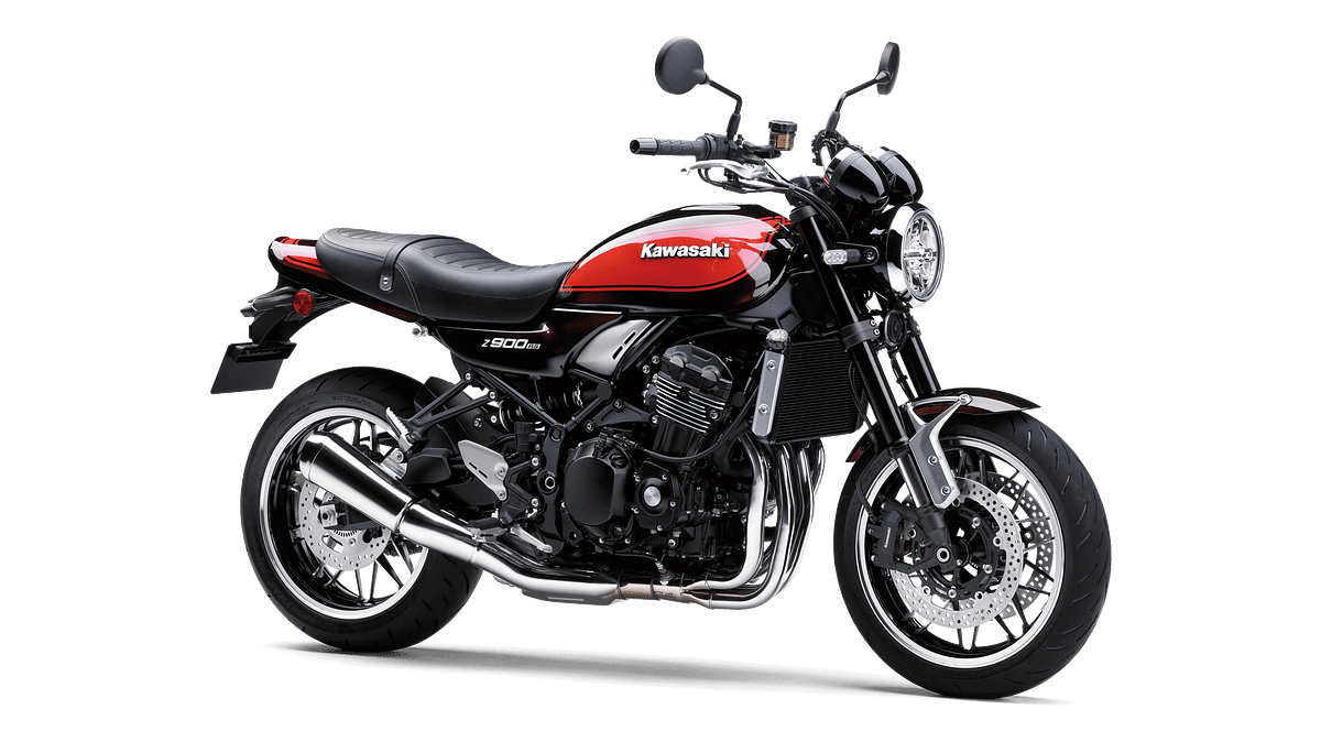 Kawasaki Z900RS launched at Rs. 15.3 lakh(ex-showroom) in India