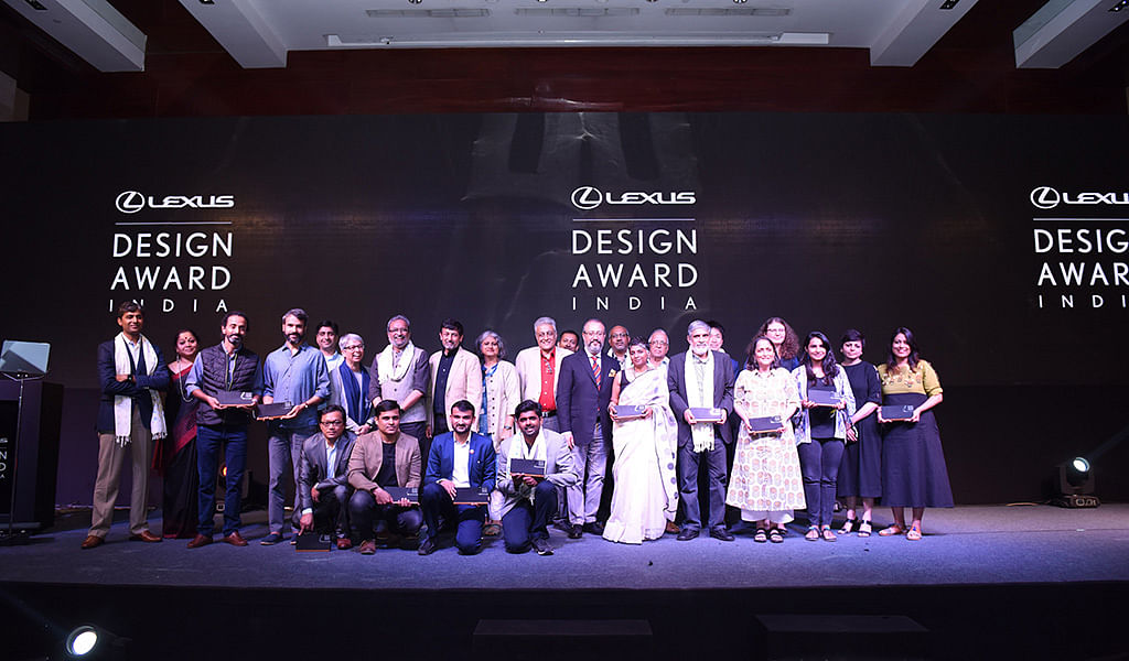 Lexus awards local talent for innovative social projects