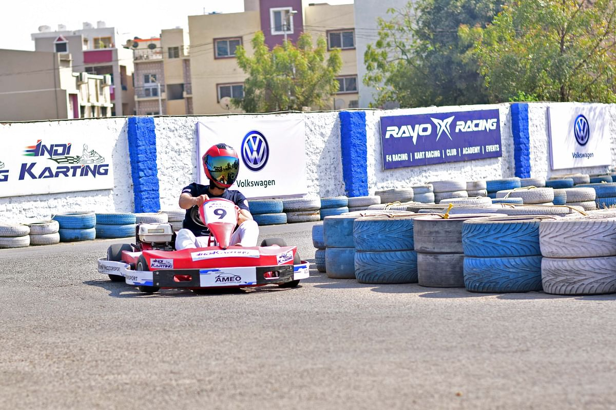 Volkswagen selects 19 new drivers for the 2018 edition of the Volkswagen Ameo Cup