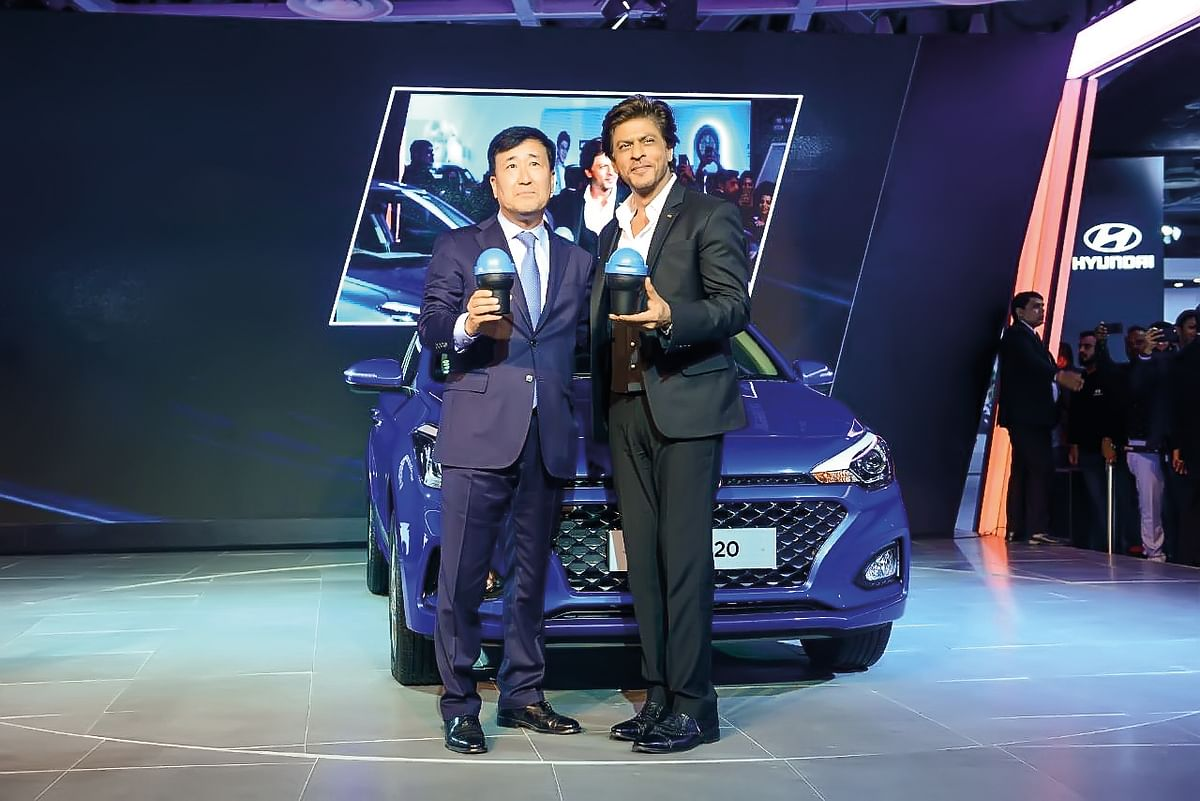Auto Expo 2018: In conversation with Y K Koo, MD & CEO, Hyundai India