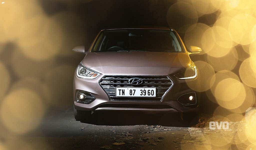 Hyundai Verna: Setting benchmarks