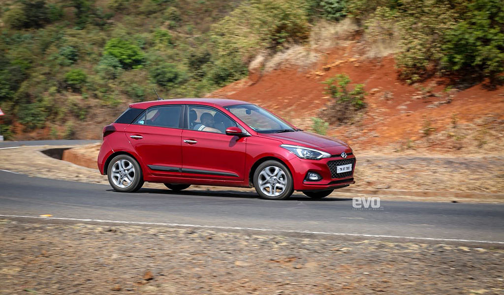 2018 Hyundai i20 Elite first drive review