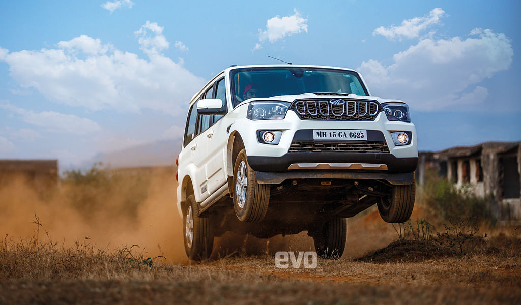 Mahindra Scorpio Generations: Evolution of the species over