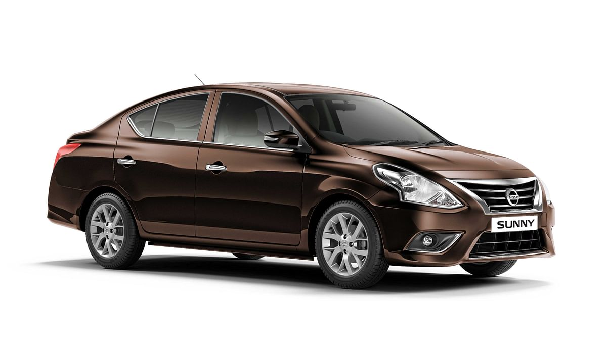 Exciting test-drive challenge initiated by Nissan