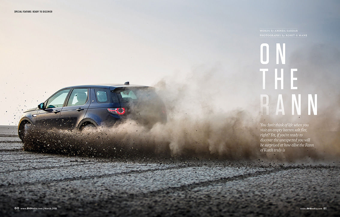 evo issue 54 – on stands now!