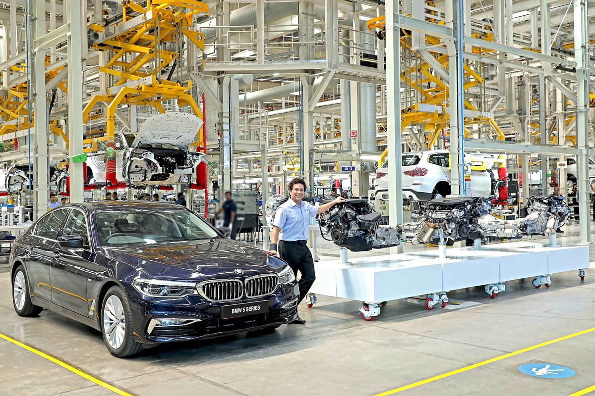 BMW India launches 'SKILL NEXT' initiative