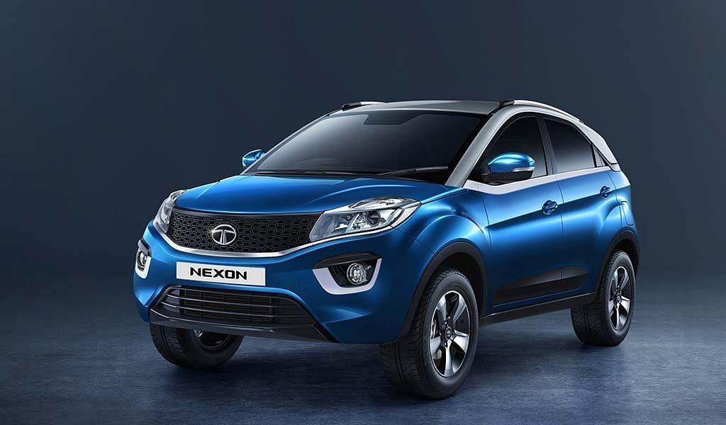 Tata launches Nexon XZ at Rs 7.99 lakh (ex-showroom, Delhi)