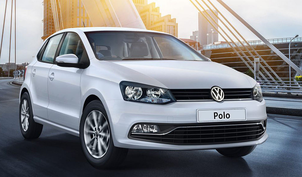 Volkswagen Polo gets a new 1-litre petrol heart