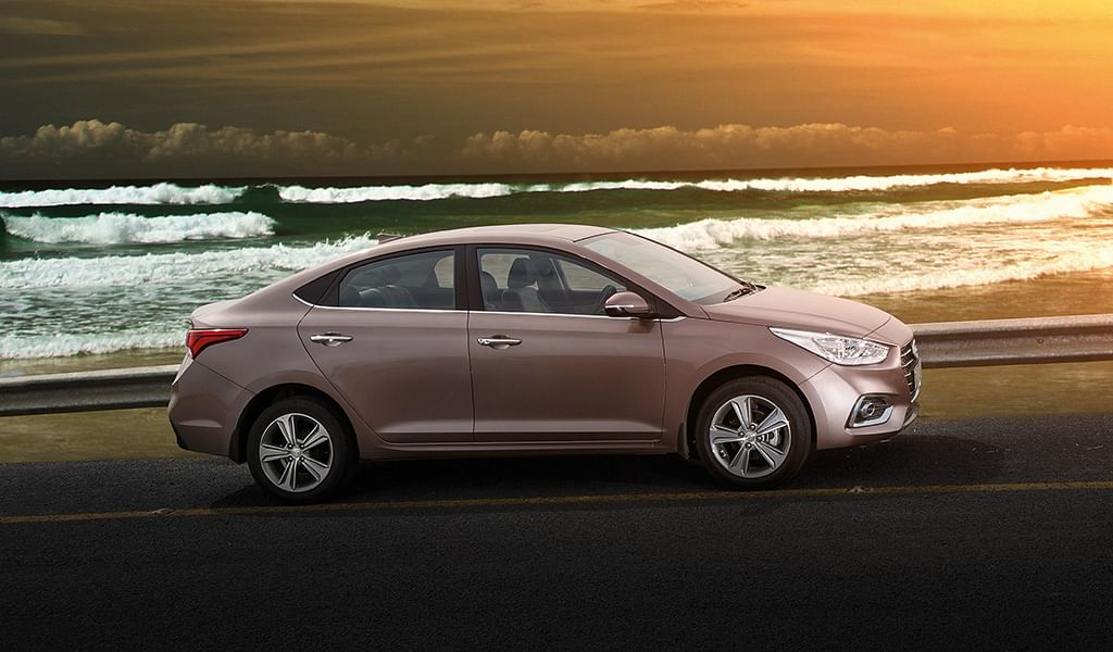 The ICOTY 2018 winning Hyundai Verna sets new benchmarks