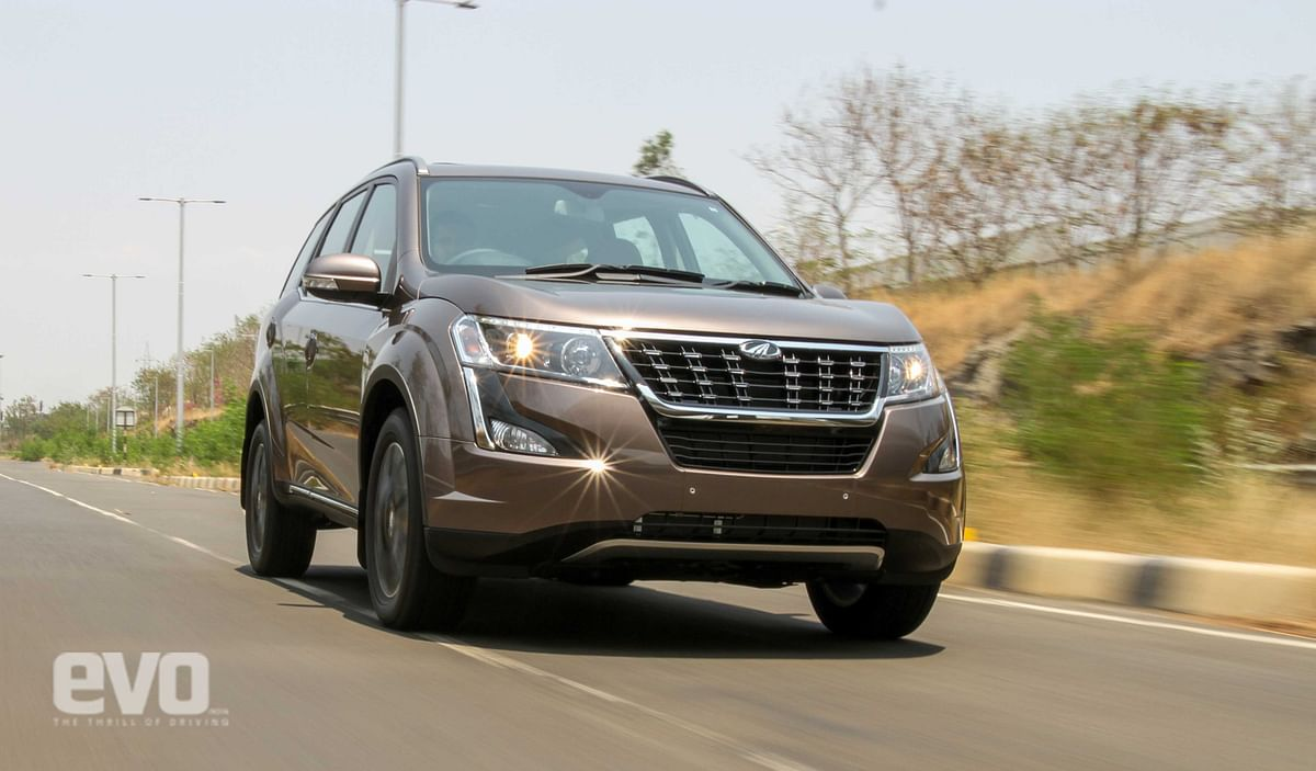 First Drive Review: Mahindra XUV500 is all new and refreshed