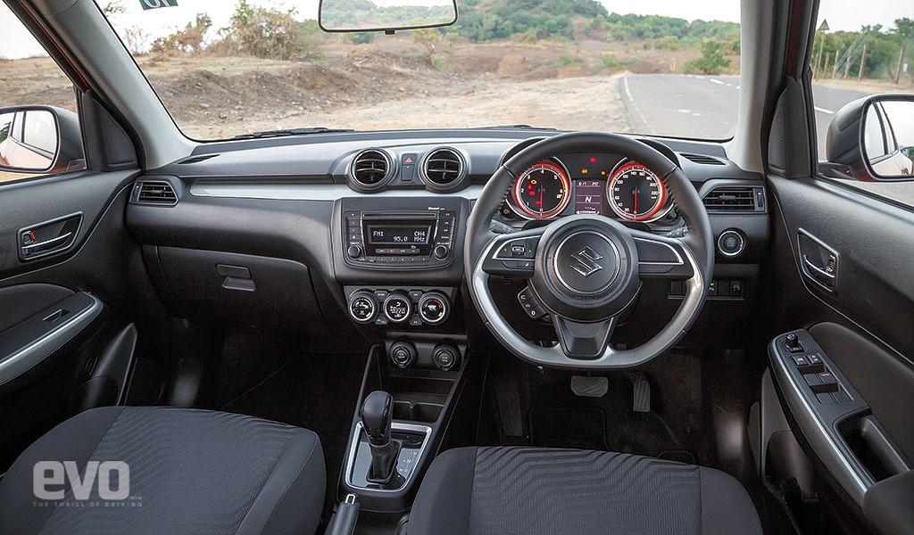 Three generations of the Maruti Suzuki Swift – The evolution of India's favorite hatch