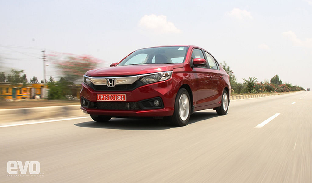 12 things you should know about the all new Honda Amaze