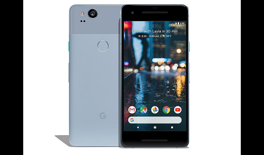 Tried and Tested : Google Pixel 2
