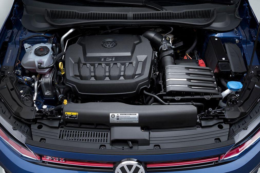 Driven: Volkswagen Polo GTI 2018