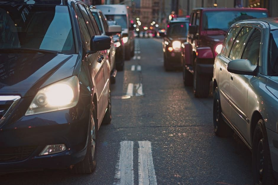 Adil's blog: The automotive industry is an easy target when it comes to pollution