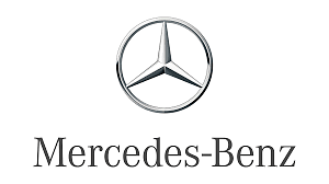 Mercedes-Benz tops sales chart