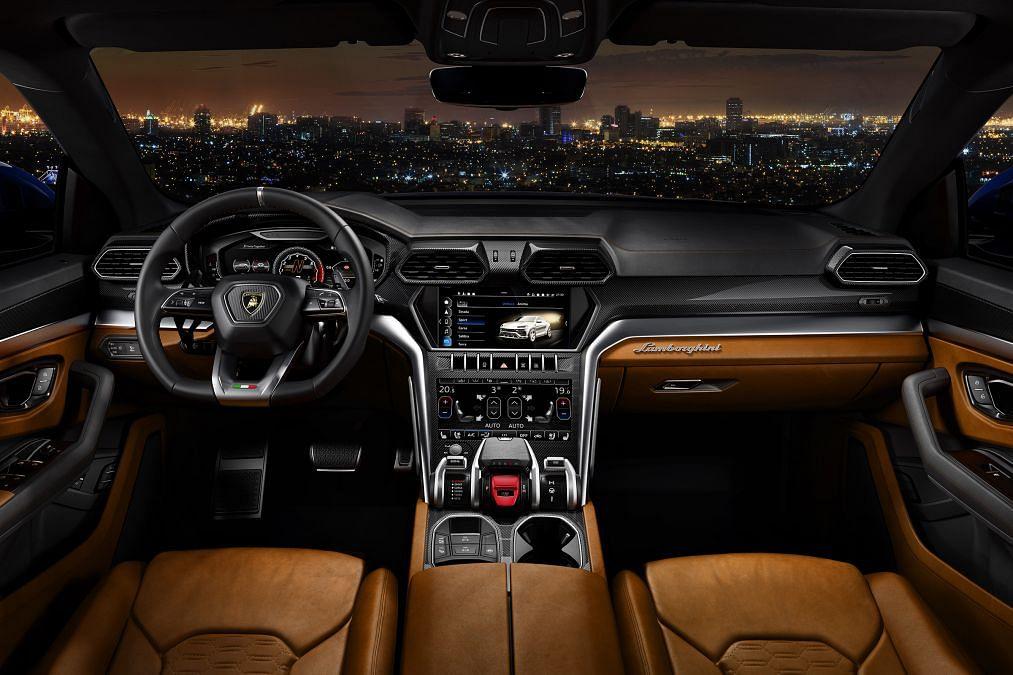 Lamborghini Urus review – is it a true Lamborghini?