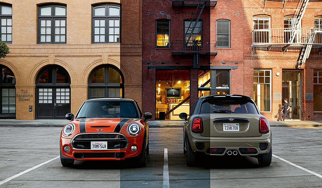 Mini launches 2018 Cooper line-up in India starting at Rs 29.7 lakh
