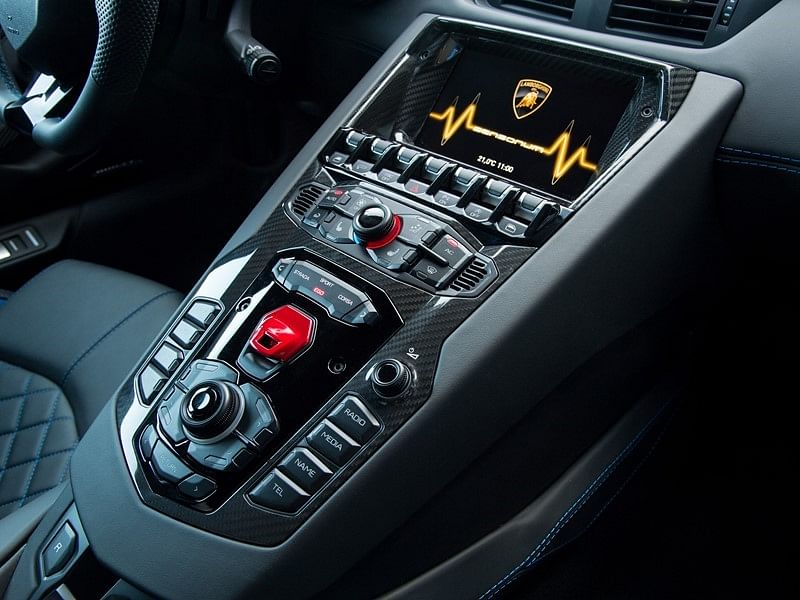 Richard's blog: Do the driving modes really add to the Thrill of Driving in new cars?