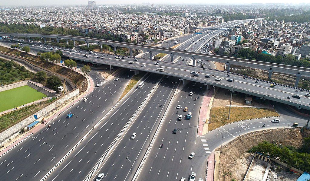 PM inaugurates 14-lane Delhi-Meerut expressway with a speed limit of 120kmph