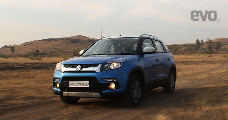 Maruti Suzuki launches AMT option in Vitara Brezza starting at Rs 8.54 lakh