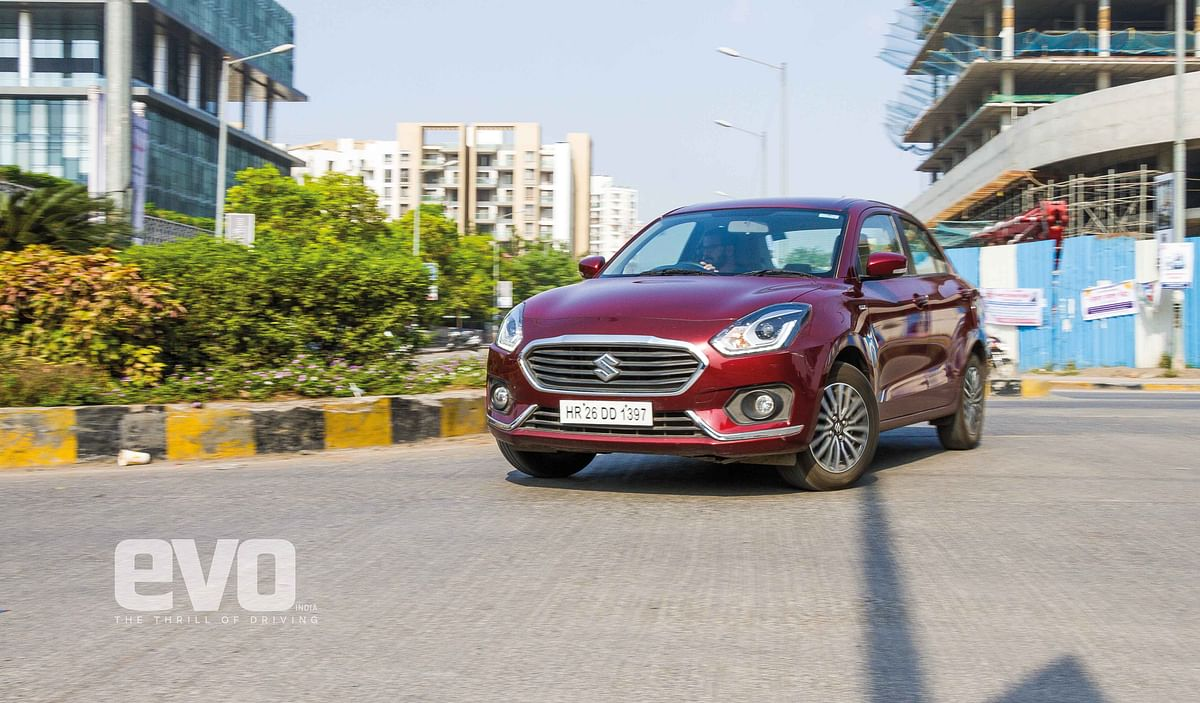 Maruti Suzuki Dzire 1.3 DDiS long term report