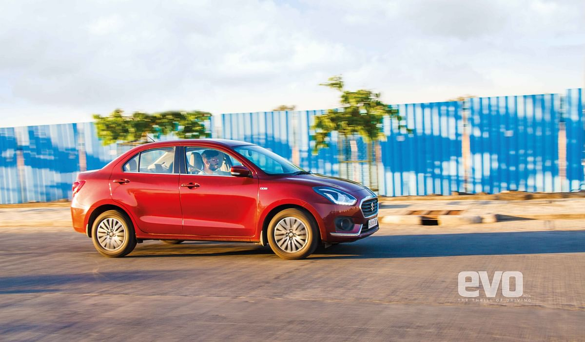 Maruti Suzuki Dzire 1.3 DDiS long term review