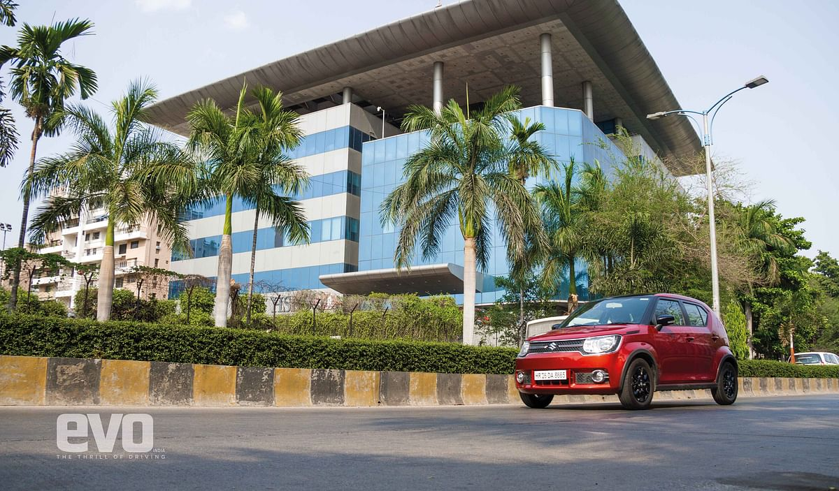 Maruti Suzuki Ignis long term review