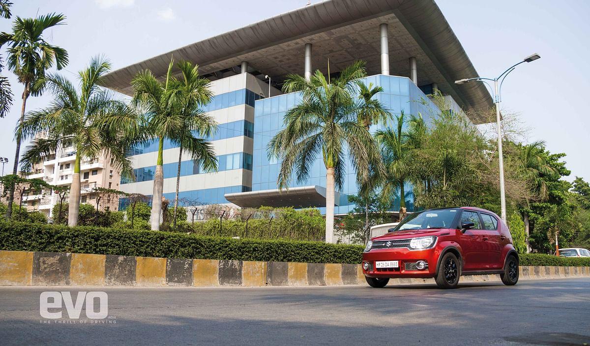 Maruti Suzuki Ignis long term review