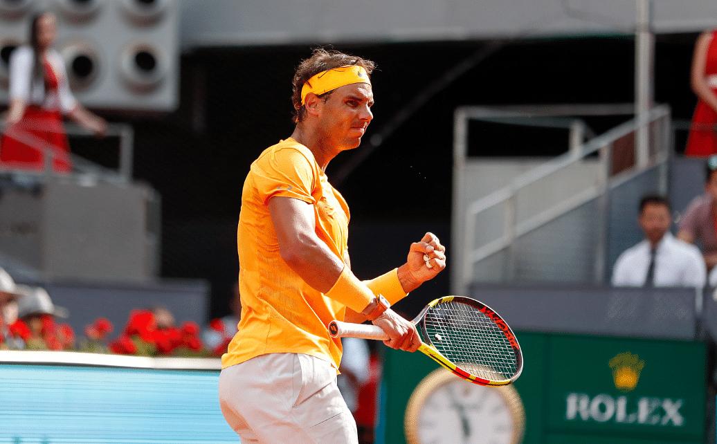 Tennis champ Rafael Nadal to kick-start 2018 24 Hours of Le Mans
