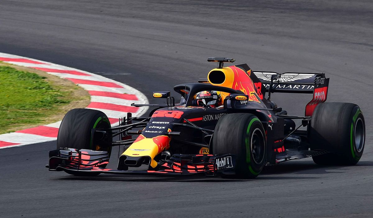Ted Kravitz's blog: Who will win the F1 championship this year?