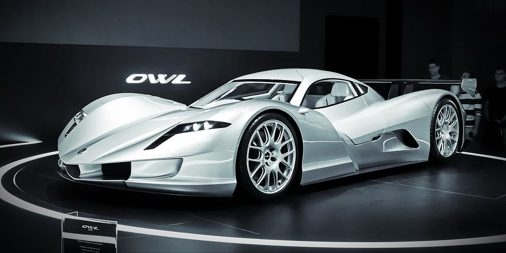 """Aspark Owl"" an electric supercar records 0-100kmph in 1.9 seconds"