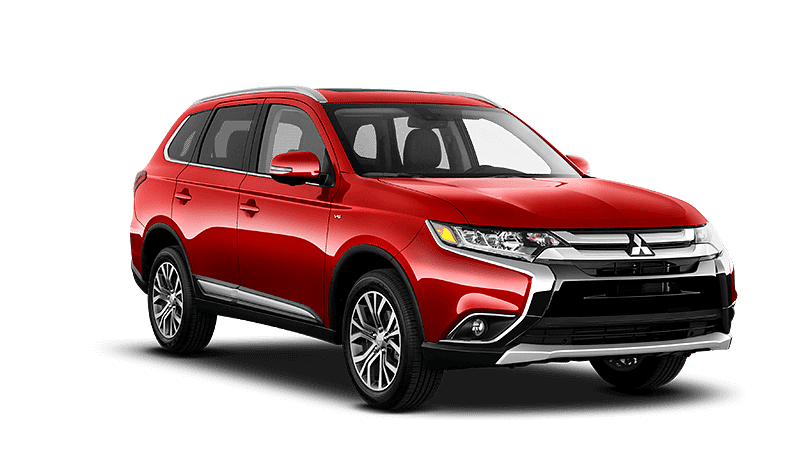 Mitsubishi launches 3rd-Gen Outlander for Indian market