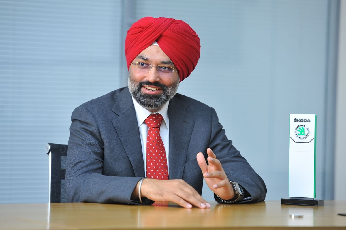 Škoda Auto takes charge of Volkswagen Group's MQB platform and INDIA 2.0 project