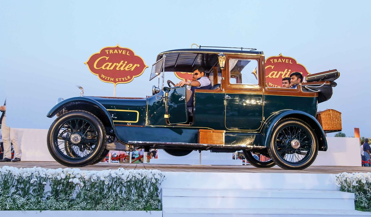 FIVA appoints FHVI as its ANF in India to promote vintage and classic cars