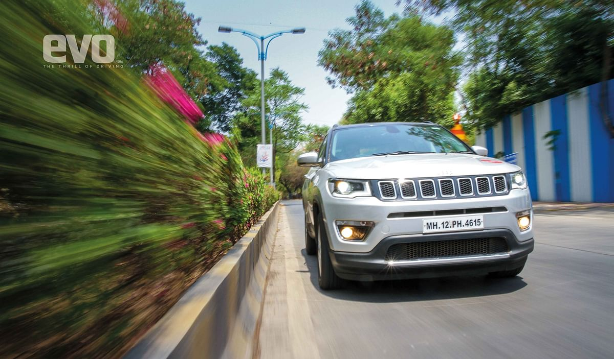 Jeep Compass long term review