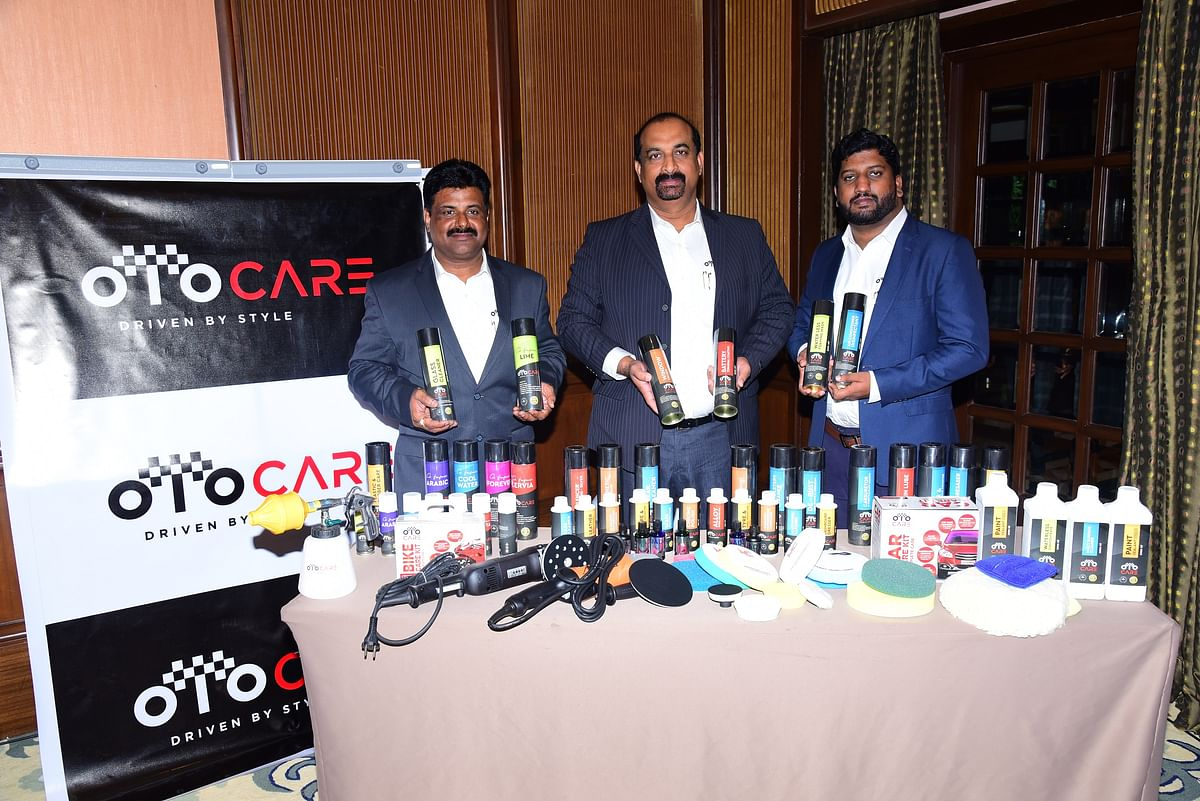 Otocare announces new wave of eco-friendly products