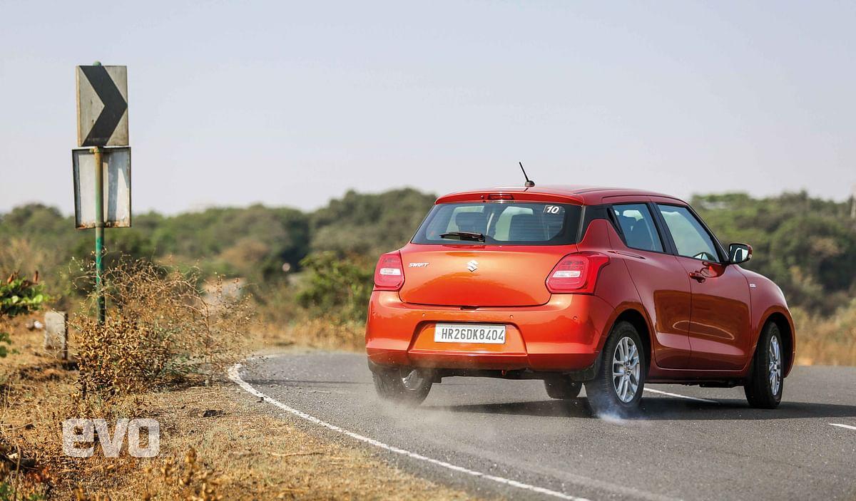 Maruti Suzuki Swift long term review