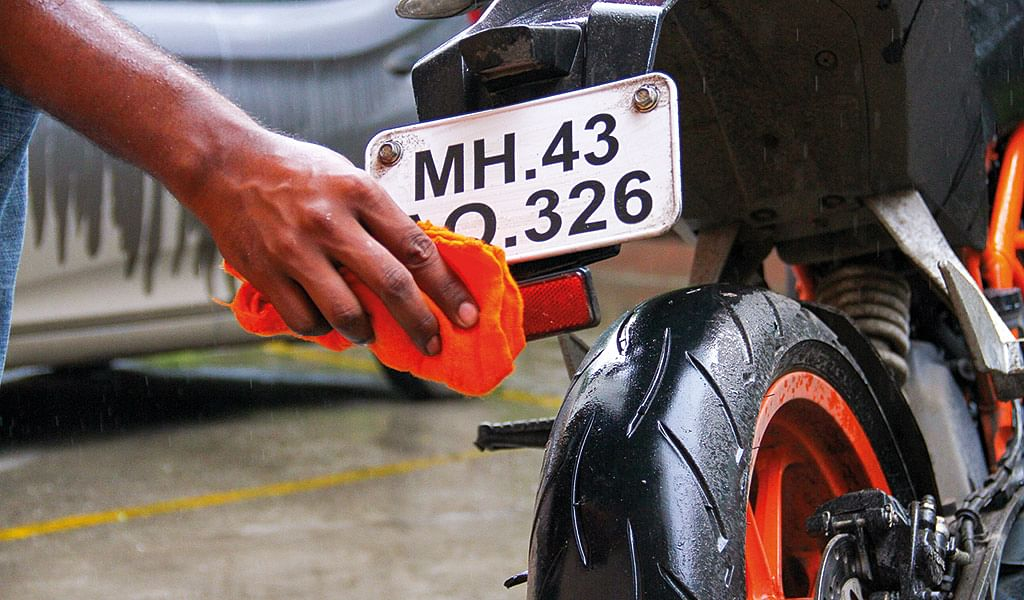Monsoon special: Tips to keep your two wheeler problem-free in the rainy season