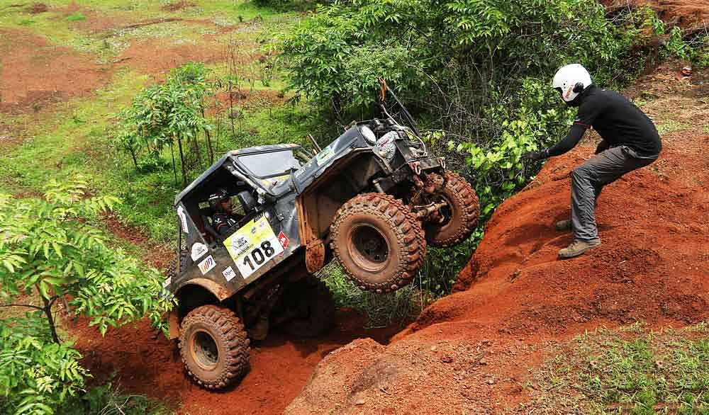 5th Edition of the Rainforest Challenge India to be held in July 2018