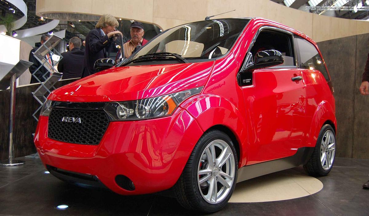 Mahindra and Mahindra to deploy 1,000 electric vehicle in key cities in Maharashtra
