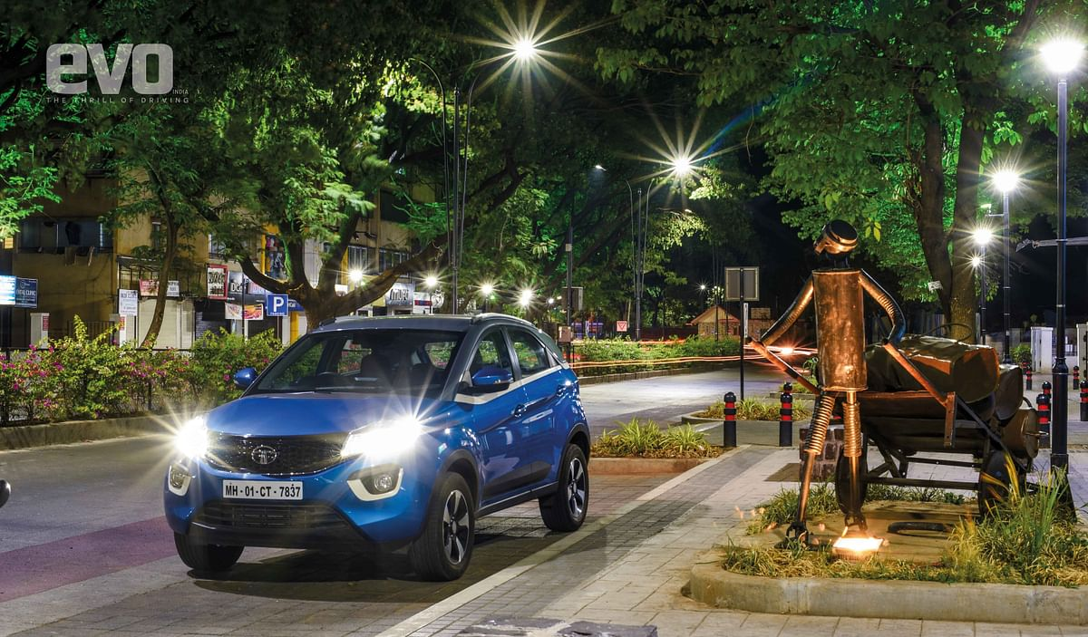 Tata Nexon long term report