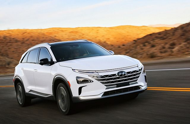 The Future: Hyundai and Audi announce partnership in Fuel Cell Technology