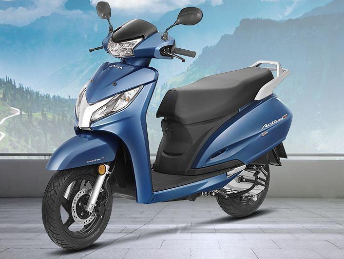 Honda launches 2018 Activa 125 with minor updates