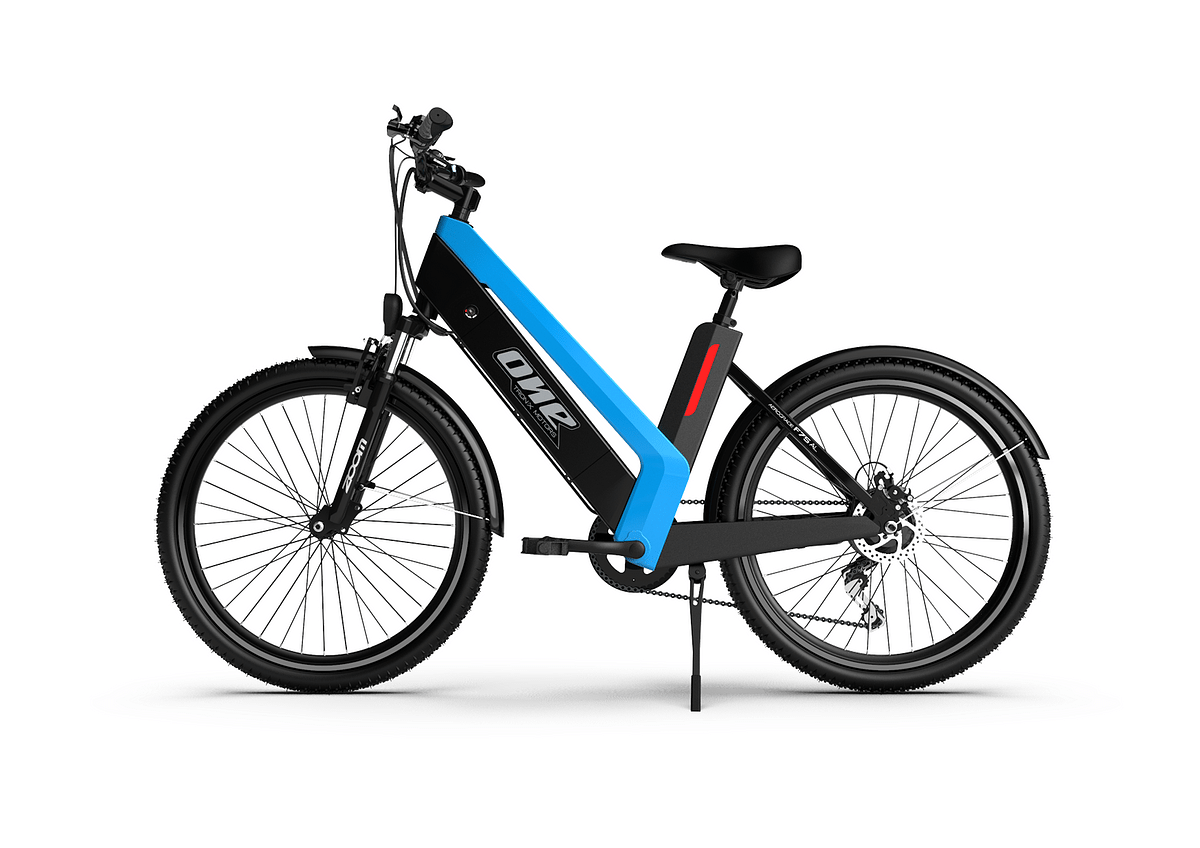 Tronx Motors launches the Tronx One e-bike for Rs. 49,999