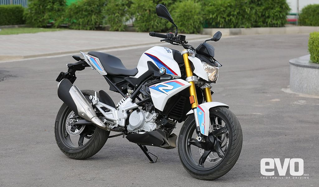 Test ride review – BMW G 310 R and G 310 GS
