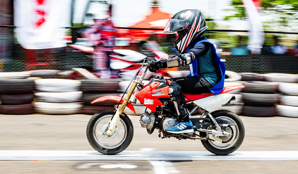 Idemitsu Honda India Talent Hunt moves to Chennai