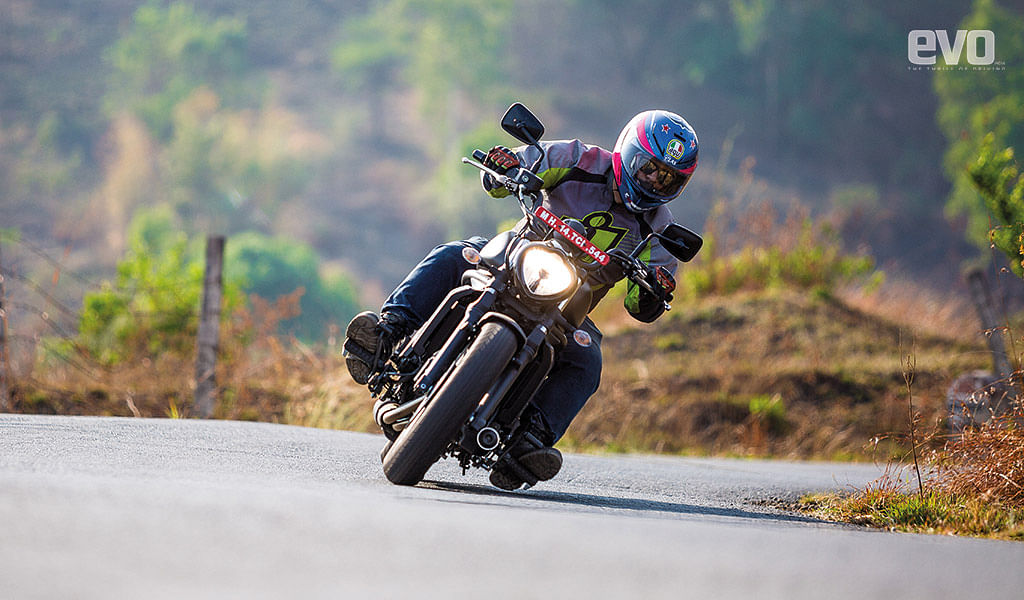 Test Ride Review: Kawasaki Vulcan S – Japan's answer to Harley's Street 750