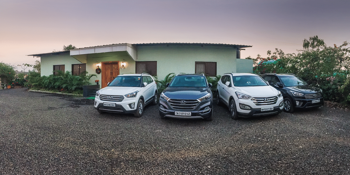 Hyundai Tucson long term review – Out goes the 2WD and in comes the 4WD