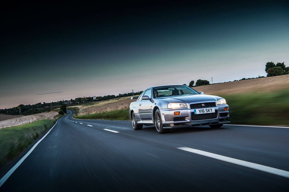 Nissan Skyline GT-R R34: review, history and specs of an icon